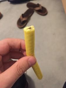 yellow-thing