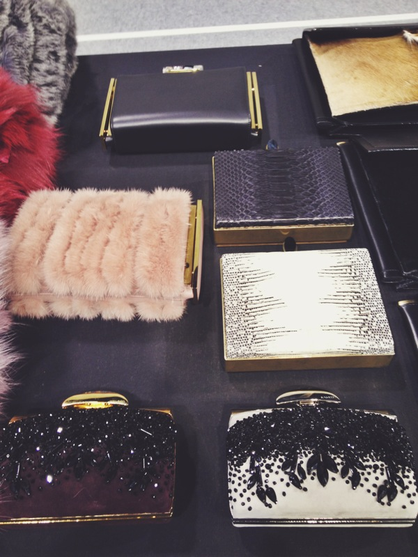 the perfect evening clutches--obsessed!